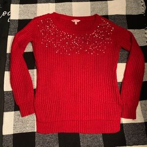 Candies sweater